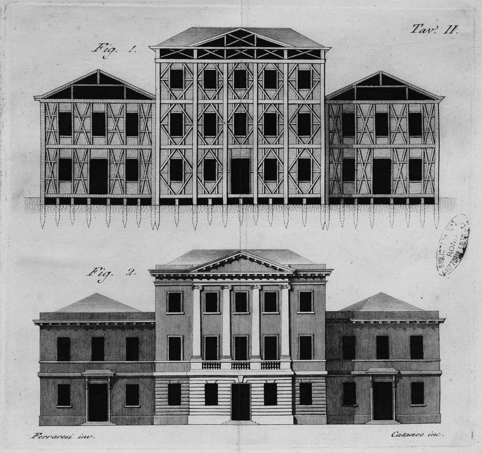 MPRL | Wissensgeschichte der Architektur | Bauwissen im ...